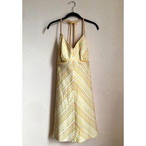 WATTERS & WATTERS | Jacquard Dress